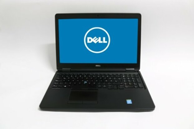 Laptop Dell Latitude E5550, Intel Core i5 Gen 5 5300U 2.3 GHz, 8 GB DDR3, 1 TB HDD SATA, WI-FI, Blue
